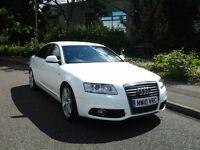 2010 Audi A6 Sallon 2.0L T D I S Line