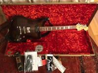 Fender USA American Select Jazzmaster