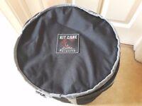 "Kit Care Custom Percussion drum bag 16"""