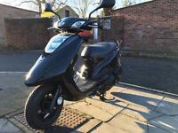 Yamaha Vity 125 2010 low miles for sale £1000