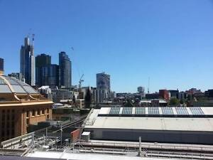 CBD QV apartment/FreeTramZone/No bills/Can short-term Melbourne CBD Melbourne City Preview