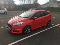 2013 ford fiesta 1.0 ecoboost