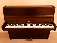 John Broadwood & Sons Upright Piano