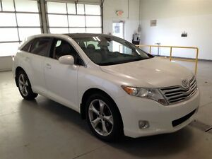 2012 Toyota Venza | LEATHER| SUNROOF| BLUETOOTH| 76,502KMS Kitchener / Waterloo Kitchener Area image 10
