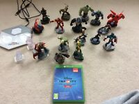 Disney infinity 2.0 bundle Xbox One