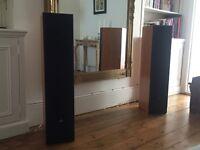 Pair of speakers Focal JMLab - Cobalt 815