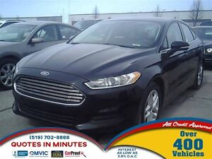 2014 Ford Fusion SE | NAVIGATION | BACKUP CAM | MUST SEE