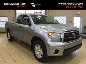 2012 Toyota Tundra TRD Off-Road