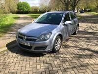 Vauxhall Astra 1.8 Auto low mileage