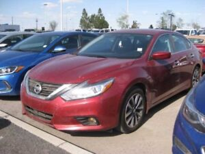 2017 Nissan Altima 2.5 S   Back UP CAM   Alloy Wheels