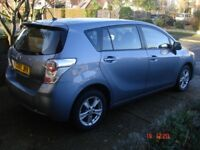Toyota Verso 2.0 D-4D TR 5dr (7 Seat)