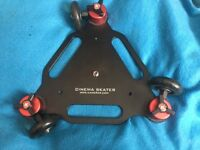 SK-T Cinema Triangle Dolly - New, unused