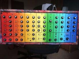 Elby Designs ASM-2 DIY Analogue Modular Synth Kit