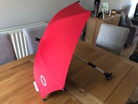 Bugaboo Parasol Red £10