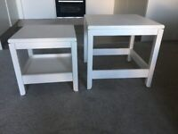 FREE Ikea Nesting Tables. Collection only. Must be collected by Wednesday 12th May.