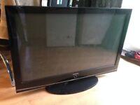 "TV Samsung HD Plasma 50"""