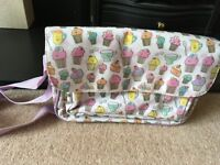 3 girls bags- two brand new