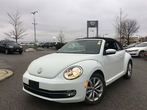 2015 Volkswagen Beetle Comfortline 1.8T 6sp at w/Tip