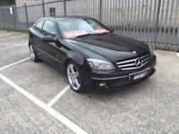 ❌❌ 2009 Mercedes c220 CDI sport (150bhp)❌❌