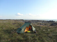 Vango Banshee 200 Backpacking Tent