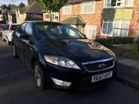 57 FORD MONDEO 2.0 TDCI SPARES OR REPAIR