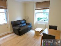 SPLIT LEVEL 1 BED FLAT SECONDS FROM ARCHWAY TUBE N6