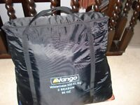 Vango Sleeping bags 2 will zip together to make a large double