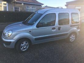 Renault Kangoo - For sale, £1950 ONO