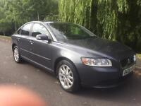 VOLVO 1.6 S40 S FULL MOT SERVICE HISTORY IMMACULATE IN AND OUT FIRST TO SEE WILL BUY