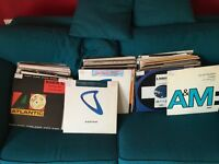 House records for sale