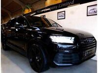 Audi SQ7 4.0 TDI grab a bargain