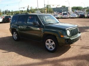 2008 Jeep Patriot SUNROOF/ HEATED SEATS