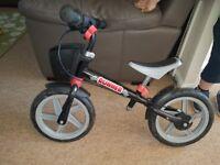 Balance bike great condition