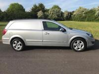 Vauxhall Astra 1.9 CDTI Sportive 6 speed 2009