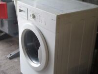 Bosch washing machine. a great bargain to be had and a must have