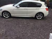 BMW M Sport 116d