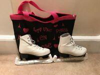 Selling Ice Skates