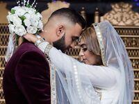 Asian Wedding Photography Videography Wood Green&London:Indian,Muslim,Sikh Photographer Videographer
