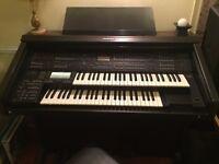 Technics GX5 Organ - FREE
