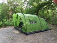 ForSale 5 Man Hi Gear Radiance 5 Tent Very Good condition.