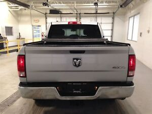2013 Ram 1500 ST| 4X4| BED LINER| CRUISE CONTROL| 80,524KMS Kitchener / Waterloo Kitchener Area image 5