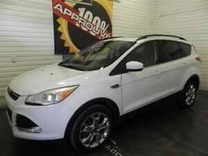 2014 Ford Escape SE 4x4, Toit panormique, Gps
