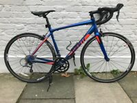 "Giant Contend 2 Alu/Carbon Road Bike AS NEW!! (20""/52cm)"