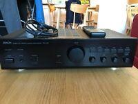Denon PMA-425R Integrated Stereo Amplifier Amp