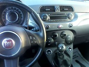 2012 Fiat 500 Sport - Moonroof - Managers Special London Ontario image 3