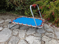 TP Toddler/young child trampoline