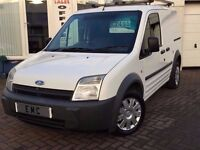 2003 53 Ford Transit Connect~NO VAT~LOW MILES~IMMACULATE~