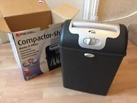 Rexel V60 Paper Shredder *Excellent Condition*