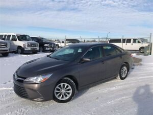 2016 Toyota Camry LE-BACK UP CAM-BLUE TOOTH