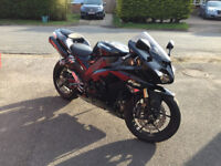 Yamaha ZX-10R. Great Condition.